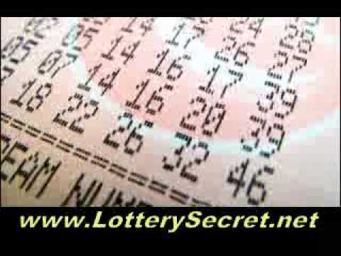 How To Predict Winning Lottery Numbers